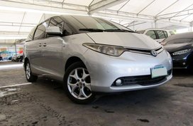 2007 Toyota Previa 2.4L Full Option Automatic For Sale