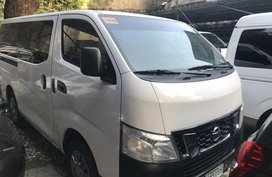 2017 NISSAN URVAN NV350 For Sale