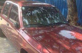 SELLING Toyota Hilux 95model