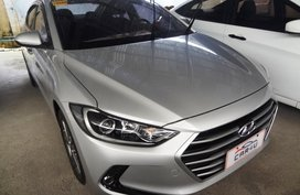 Hyundai Elantra 2016 P648,000 for sale