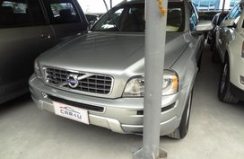 Almost brand new Volvo Xc90 Diesel 2012