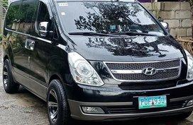 Almost brand new Hyundai G.starex Diesel 2010