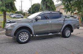 2015 Mitsubishi Strada for sale in Manila