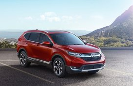 Honda CR-V Price Philippines - 2019