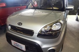 2014 Kia Soul Manual Gasoline well maintained
