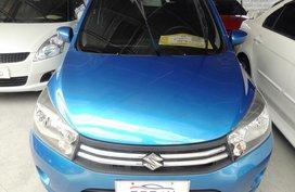 2016 Suzuki Celerio Manual Gasoline well maintained
