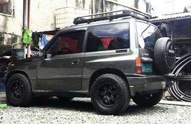 Like New Suzuki Escudo for sale