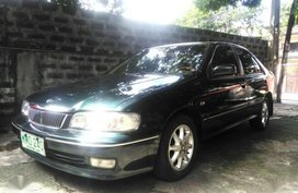 Nissan Sentra 2001 for sale