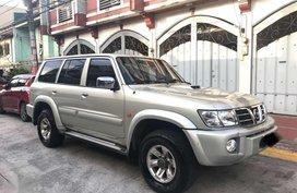 2004 Nissan Patrol for sale
