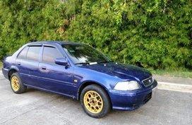 Honda City 1998 for sale