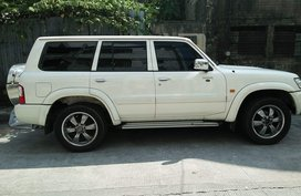 2001 Nissan Patrol for sale