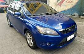 2011 FORD FOCUS FOR SALE
