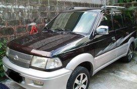 2001 Toyota Revo for sale