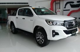 Toyota Hilux Conquest 2.4 Diesel AT for sale