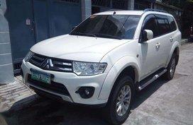 2014 Mitsubishi Montero Glx AT for sale