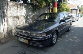 1990 Mitsubishi Galant for sale