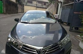 Toyota Corola Altis 2014 for sale