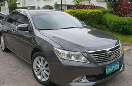 2014 Toyota Camry Very Good Condition