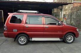 Almost brand new Isuzu Crosswind Diesel 2008