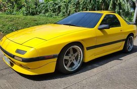 Mazda RX7 1955 for sale