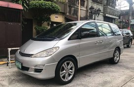 2005 Toyota Previa Q for sale