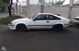1985 Toyota Celica Liftback Twin Turbo FOR SALE