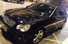 2007 Mercedes-Benz 180 Gasoline Automatic