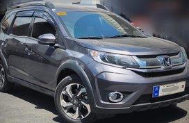 2017 Honda BR-V Gasoline Automatic for sale