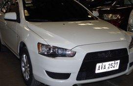 2015 Mitsubishi Lancer for sale