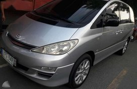 2004 Toyota Previa AT FOR SALE
