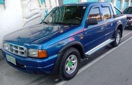 For Sale 2002 Ford Ranger XLT Manual Tranny Diesel