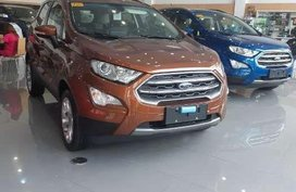 2019 New Ford Ecosport for sale