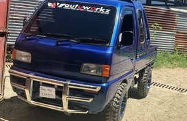 Suzuki Multi-Cab 2018 for sale in Lapu-Lapu