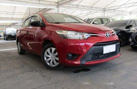 2015 Toyota Vios for sale