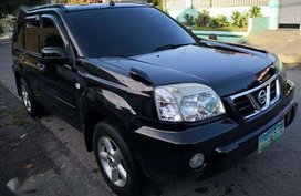 2005 Nissan XTRAIL 200x Limited Edition 4x4 for sale