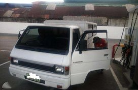 For sale Mitsubishi l300 1996 MDL