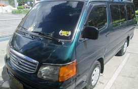 Toyota SUPER van 1999 FOR SALE