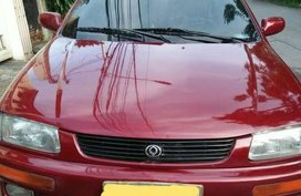 Negotiable Price 1996 Mazda 323 Familia for Sale Gen 2 Rayban