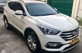 2016 Hyundai Santa Fe 4x2 Financing Accepted for sale