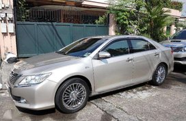 2014 Toyota Camry 2.5V FOR SALE