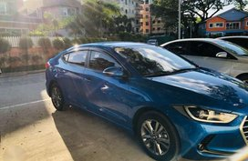 Hyundai Elantra 2016 for sale