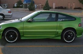 1988 Honda Crx for slae