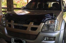 Isuzu Alterra 2005 3.0 AT Diesel 4x2