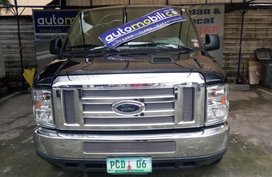2012 FORD E-150 FOR SALE