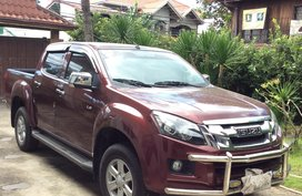 2015 Mitsubishi D Max Eng 3.0 Turbo Diesel For Sale