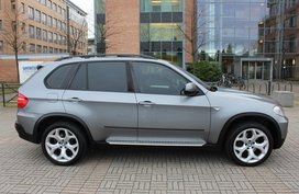 BMW X5 3.0 2007 FOR SALE