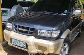 2004 Isuzu Crosswind for sale