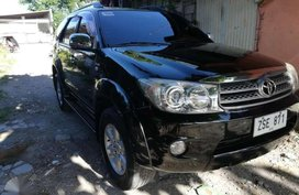 Toyota Fortuner d4d FOR SALE