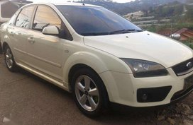 2006 MODEL FORD FOCUS TOP OF THE LINE