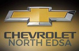 Chevrolet, North EDSA